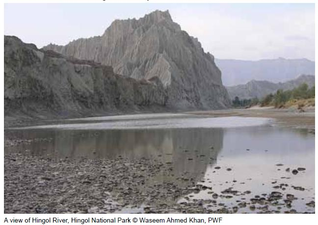 List of National Parks in Pakistan