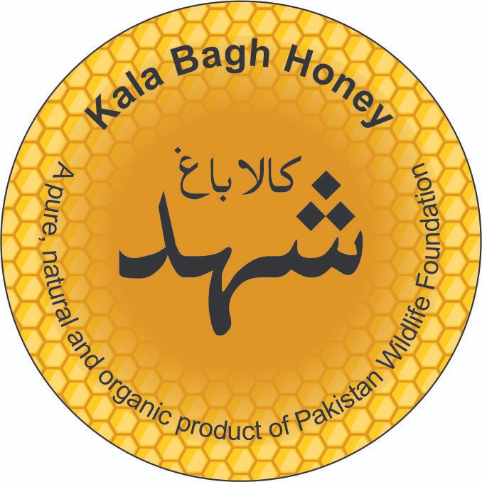 Pakistan Wildlife Foundation Introduces Kalabagh Honey