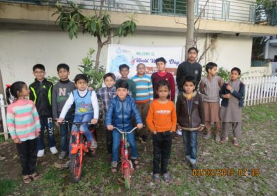 PWF-Wildlifeday-participants