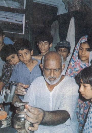 Muhammad Sharif Khan